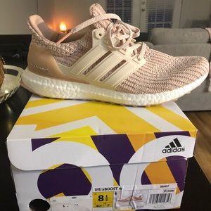 Adidas Ultraboost - Brand New Size 8 1/2